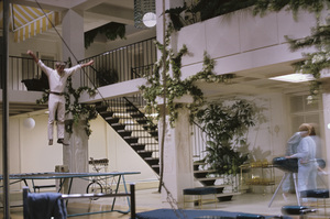 """In Like Flint""1967 20th Century Fox © 1978 David Sutton - Image 1809_0009"