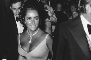 """Academy Awards: 42nd Annual""Elizabeth Taylor1970 © 1978 David SuttonMPTV - Image 1812_0009"
