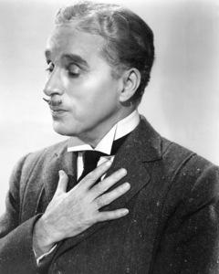 """""""Monsieur Verdoux""""Charlie Chaplin 1947**I.V. - Image 18134_0001"""