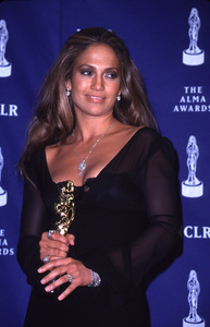 """Alma Awards 2001: 6th Annual""Jennifer Lopez4/22/01Photo by Glenn Weiner - Image 18157_0005"