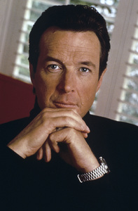 """ER""Michael Crichton (Executive Producer)1995 - Image 1817_0020"