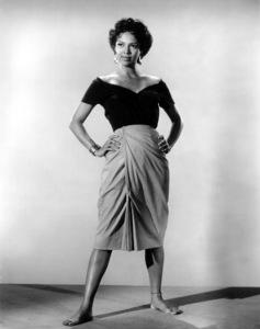 """""""Carmen Jones""""Dorothy Dandridge1954 20th /**I.V. - Image 18239_0002"""