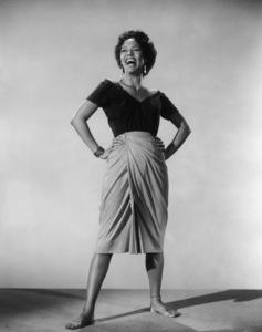 """Carmen Jones""Dorothy Dandridge 1954 20th Century Fox** I.V. - Image 18239_0009"