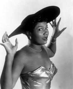 """Carmen Jones""Pearl Bailey1954 20th Century Fox**I.V. - Image 18239_0013"