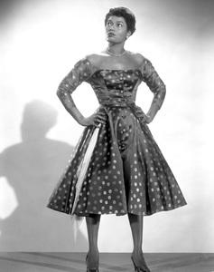 """Carmen Jones""Pearl Bailey1954 20th Century Fox**I.V. - Image 18239_0015"