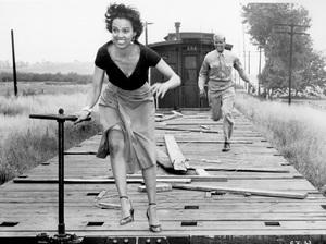 """""""Carmen Jones""""Dorothy Dandrige1954 20th Century Fox**I.V. - Image 18239_0017"""