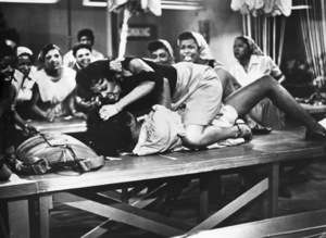 """Carmen Jones""Dorothy Dandridge1954 20th Century Fox**I.V. - Image 18239_0019"