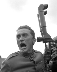 """Paths of Glory""Kirk Douglas1957 Bryna Productions**I.V. - Image 18264_0006"