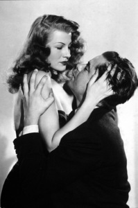 """Gilda""Rita Hayworth, Glenn Ford1946 Columbia**I.V. - Image 18278_0001"