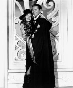 """Gilda""Rita Hayworth, Glenn Ford1946 Columbia / **I.V. - Image 18278_0004"