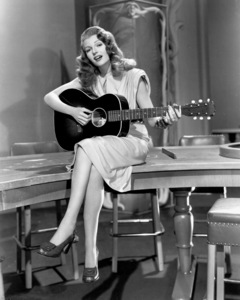 """""""Gilda""""Rita Hayworth1946 Columbia / **I.V. - Image 18278_0009"""