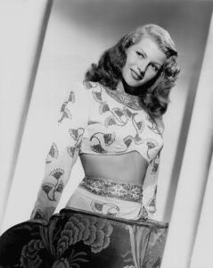 """Gilda""Rita Hayworth1946 ColumbiaPhoto by Coburn / **I.V. - Image 18278_0010"