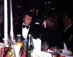 """Golden Globe Awards"" Clint Eastwood and Jessica Walter1972**I.V. - Image 18294_0009"