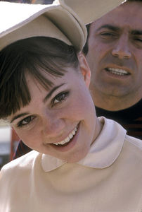"""Flying Nun""Sally Field, Alejandro Rey1967 © 1978 Gene Trindl - Image 1839_0007"