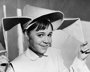 """The Flying Nun""Sally Fieldcirca 1968 ABC**I.V. - Image 1839_0016"