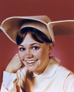 """The Flying Nun""Sally Fieldcirca 1968 ABC**I.V. - Image 1839_0017"