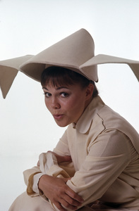 """The Flying Nun""Sally Field1967© 1978 Mario Casilli - Image 1839_0100"