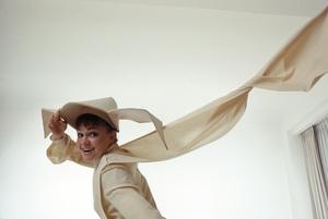 """The Flying Nun""Sally Field1967© 1978 Mario Casilli - Image 1839_0102"