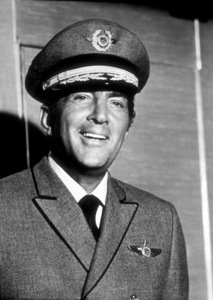 """Airport,"" Dean Martin.1970 /  Universal. - Image 1847_0001"