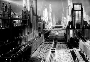 """Just Imagine""1930 Fox Films**I.V. - Image 18527_0001"