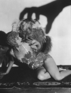 """The Canary Murder Case""Louise Brooks1929**I.V. - Image 18563_0001"