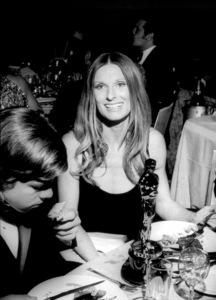 """""""Academy Awards: 44th Annual,""""Cloris Leachman.  1972. - Image 1862_0027"""