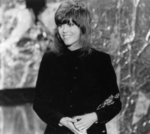 """The 44th Annual Academy Awards"" Jane Fonda April 10, 1972"