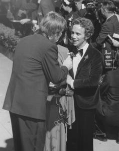 """Academy Awards - 44th Annual""Joel Grey1972Photo by Sheedy and Long - Image 1862_0046"