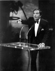 """""""Academy Awards - 44th Annual""""Alan King1972Photo by Sheedy and Long - Image 1862_0047"""