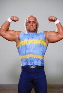 Hulk HoganC. 1983**H.L. - Image 18822_0001