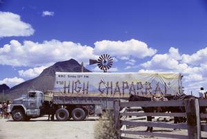 """The High Chaparral""1968© 1978 Gene Trindl - Image 1883_0008"