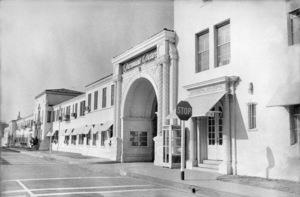 The studios at Paramount Pictures** J.C.C. - Image 1883_0011