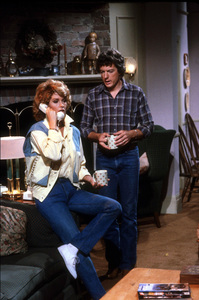 """Days of Our Lives""Deidre Hall, Wayne Northrop1983 NBC © 1983 Gene TrindlMPTV - Image 1884_0002"