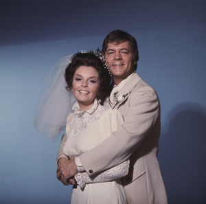 """""""Days of Our Lives""""Susan Seaforth Hayes, Bill Hayescirca 1970s** H.L. - Image 1884_0097"""
