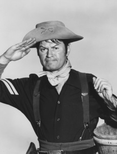 """""""F Troop""""Larry Storch1965 - Image 1888_0001"""