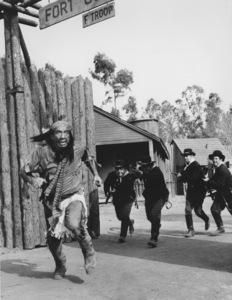 """F Troop""Mike Mazurki1966 - Image 1888_0004"