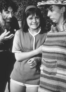 """Gidget""William Bagdad, Sally Field, Lynette Winter1965 ABC  - Image 1891_0001"