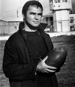 """The Longest Yard""Burt Reynolds1974 Paramount** H.L. - Image 18935_0002"