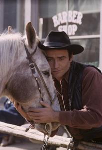 """The Virginian""James Drury1963© 1978 Gene Trindl - Image 1897_0013"