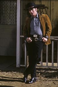 """The Virginian""James Drury1970© 1978 Gene Trindl - Image 1897_0014"