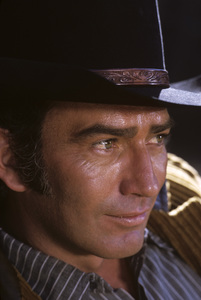 """The Virginian""James Drury1970© 1978 Gene Trindl - Image 1897_0017"