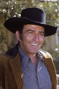 """The Virginian""James Drury1970© 1978 Gene Trindl - Image 1897_0018"