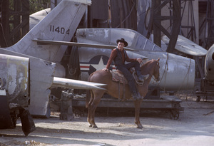 """The Virginian""James Drury1962© 1978 Gene Trindl - Image 1897_0022"