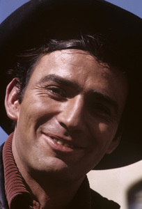"""The Virginian""James Drury1963© 1978 Gene Trindl - Image 1897_0023"