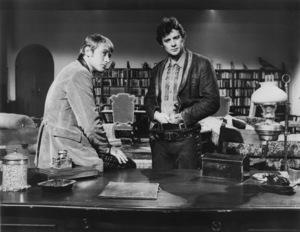 """Lancer""Wayne Maunder, James Stacycirca 196820th Century Fox Television - Image 1898_0007"