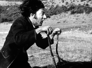 """Little Big Man""Dustin Hoffman1970 UA © 1978 Mel Traxel - Image 1900_0009"