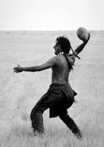 """Little Big Man,"" Dustin Hoffman1970 UA © 1978 Mel Traxel - Image 1900_0013"