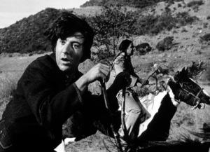 """Little Big Man,"" Dustin Hoffman1970 UA © 1978 Mel Traxel - Image 1900_0017"