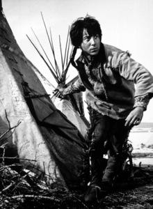 """Little Big Man,"" Dustin Hoffman1970 UA © 1978 Mel Traxel - Image 1900_0020"