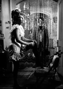 """""""Little Big Man""""Fay Dunaway and Dustin Hoffman1970 UA © 1978 Mel Traxel - Image 1900_0026"""